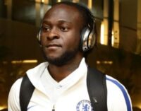 Victor Moses to join Fenerbahce on loan