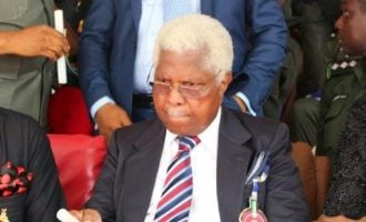 Ekwueme in the eyes of history