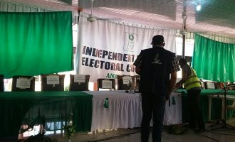 Witness: PDP votes deliberately voided during Ekiti gov poll