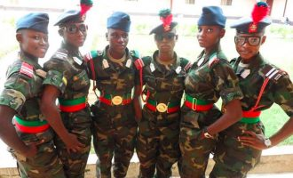 Reps probe 'plan' to halt admission of female cadets into NDA