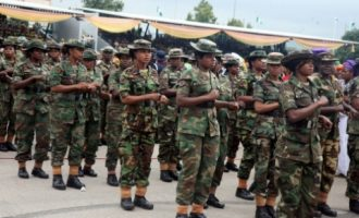 Army shortlists women for combatant course — despite 'opposition'