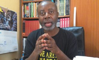 INTERVIEW: Many civil servants have been sacked for blowing the whistle, says Chido Onumah