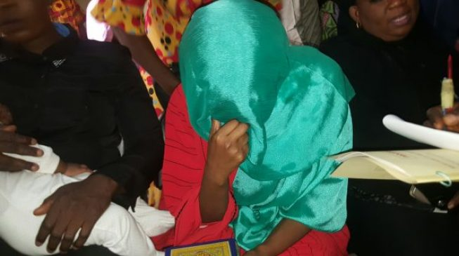 Court grants bail to 'killer wife' Maryam Sanda