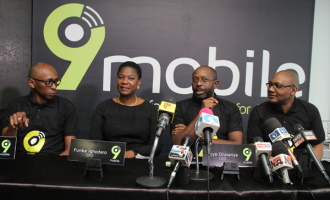 9mobile: We won't accept indolence from our staff