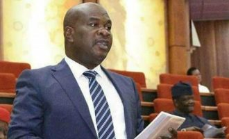 Kogi east senator speaks on appeal court ruling
