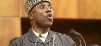Resign and return to PDP, Atiku's aide taunts Amaechi over leaked audio