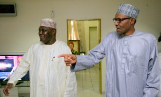 Bill Clinton to witness signing of peace accord between Buhari and Atiku