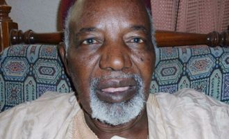 Govt officials, marketers conniving to create petrol scarcity, says Balarabe Musa