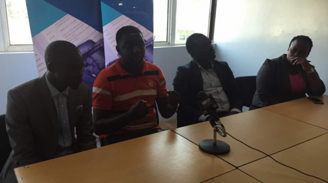 'I was manhandled from Kaduna to Abuja' — released BudgIT staff recounts ordeal