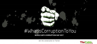 Nigeria needs to develop its own corruption perception index, says CSO