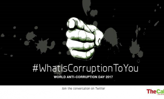 #WhatIsCorruptionToYou — join TheCable in Twitter discussion