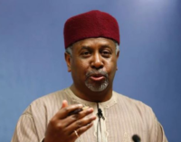 Memo to Sambo Dasuki on 4th year in detention