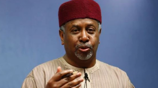 Dasuki: No need to submit myself for trial since FG won't obey orders