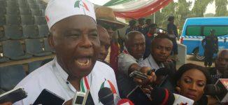 Dokpesi describes Buhari as a parasite
