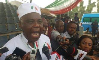 'Presidency frustrating AIT, Ray Power' — Dokpesi raises the alarm