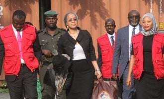 Appeal court to EFCC: You can't prosecute judges