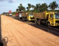FEC okays N47bn for repair of three roads