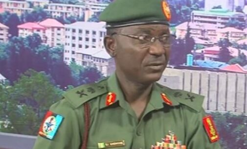 DHQ: Boko Haram insurgents killed 81 in Borno for revealing their location to soldiers
