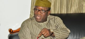 Fayemi 'must hit the ground running'