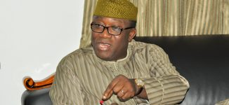 Ekiti Muslim community criticises Fayemi over 'unjust' appointments