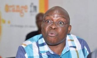 Fayose: Politicians are erratic… they may harass me if I attend Fayemi's inauguration