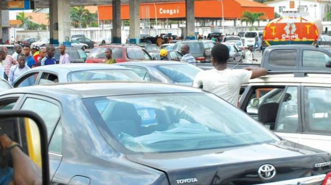 Marketers: Our depots are empty — we're NOT hoarding fuel