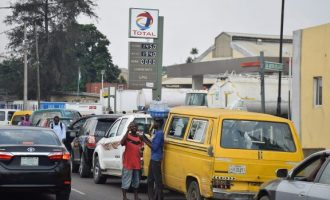 APC: No fuel scarcity… stakeholders just hoarding products