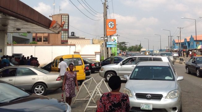Scarcity looms as oil marketers plan to shut down fuel depots