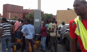PDP to APC: Come clean with Nigerians about fuel subsidy