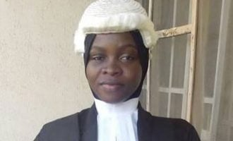 I wore hijab to challenge the status quo, Firdaus explains defiance