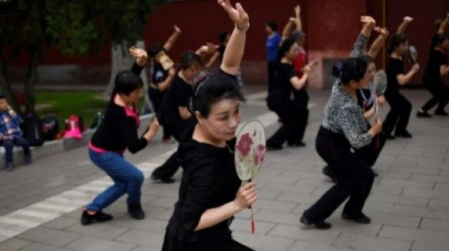 EXTRA: Chinese school teaching women 'unconditional obedience to men' forced to close