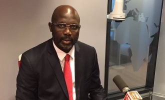 George Weah wins Liberian presidential election