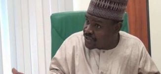 EXTRA: I'm yet to see anyone who can defeat 'old man' Buhari, says Rep Kazaure