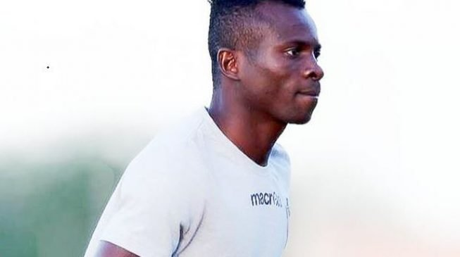 INTERVIEW: Super Eagles need prayers to succeed in Russia, says Malta-based Ifeanyi Nworah