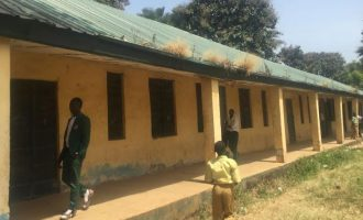 83 percent of schools in Nigeria 'lack water supply, improved sanitation'
