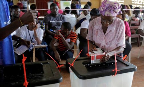 Liberians eagerly awaiting announcement of official results