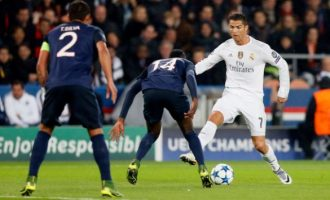UCL: Madrid draw PSG, Chelsea to lock horns with Barca in round of 16