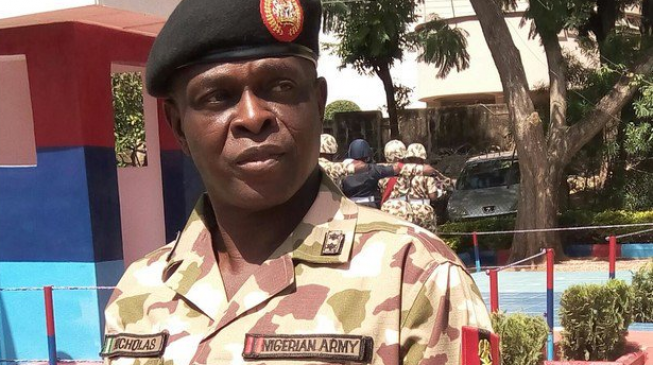 'Only Boko Haram fighters died in Borno attack' — Army contradicts WFP
