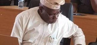 Abubakar Tsav writes Obasanjo: You laid the foundation for the problems confronting Nigeria