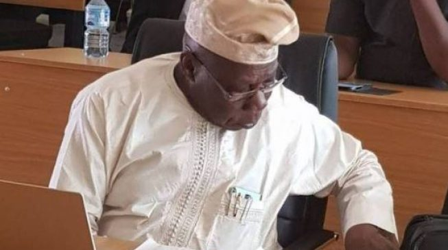 Obasanjo: As a NOUN student, I rejected favours and wrote my exam