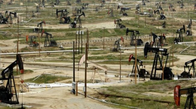 Nigerian crude customers double purchase of US shale
