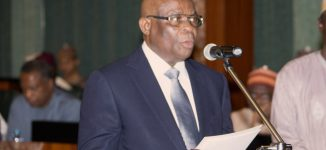 Onnoghen misery's and the Nigerian dilemma