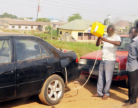 Border closure: Fuel consumption has dropped by 70% in Adamawa, says DPR