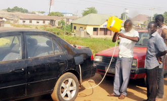 Senate blames NNPC, marketers for petrol scarcity