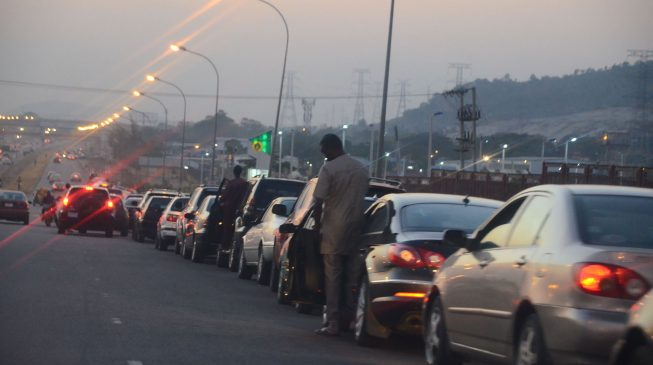 Fuel scarcity may worsen as PENGASSAN threatens to shut down oil sector