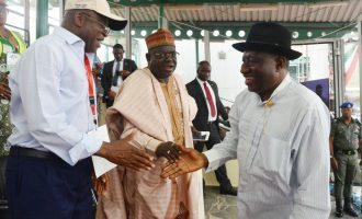 PDP's umbrella without the south-west will suffer punctures