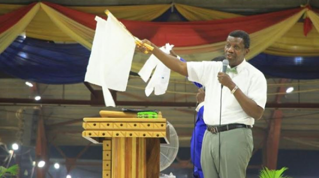 Virtual RCCG 2020 annual convention starts on Monday