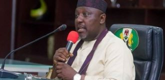 Rochas Okorocha: Playing the ostrich on the road to perdition