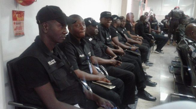 #EndSARS: IGP picks DIG to head SARS, asks its operatives to stay off civil matters