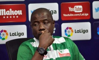 NFF reinstates Salisu Yusuf as Eagles assistant coach — 3 years after bribery scandal